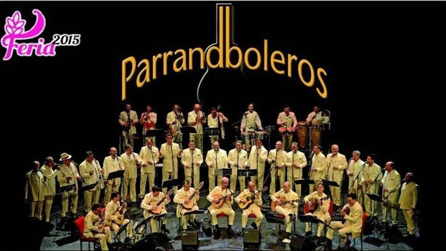 Los Parandboleros
