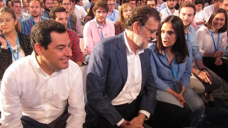 Rajoy participa el viernes en un acto del PP en Córdoba y el sábado estará en Jaén para una jura de la Guardia Civil
