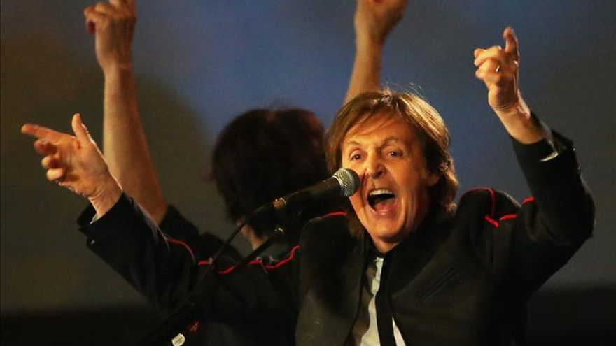 Paul McCartney pide la libertad condicional para las Pussy Riot