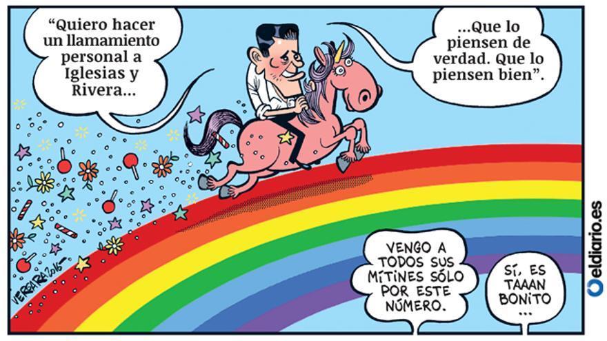 Sánchez en campaña