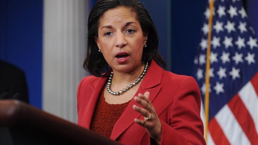 Asesora de Obama y canciller brasileño abordan reformas al espionaje de NSA