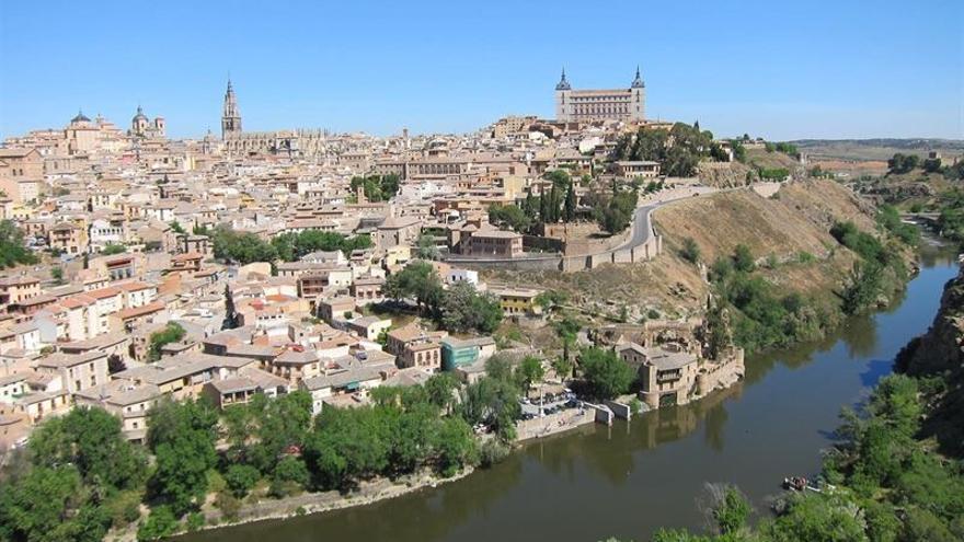 Toledo, referente gastronómico en 2016