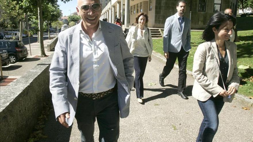 Los once imputados de Adif no declararán ante el instructor del caso Alvia
