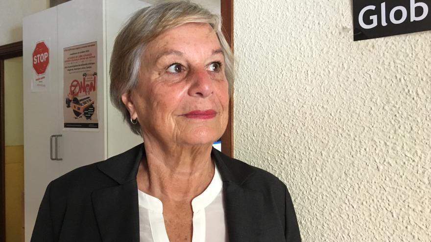 Isabelle Bourboulon, periodista y escritora