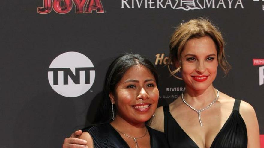 """La mexicana """"Roma"""" se lleva el Platino a mejor guión iberoamericano"""