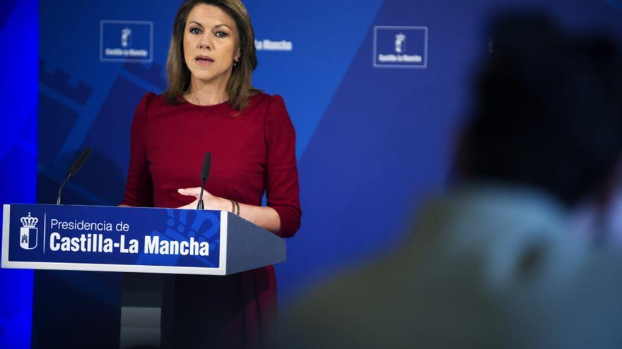 Castilla-La Mancha suscribe una póliza de 50 millones de euros con Caixabank