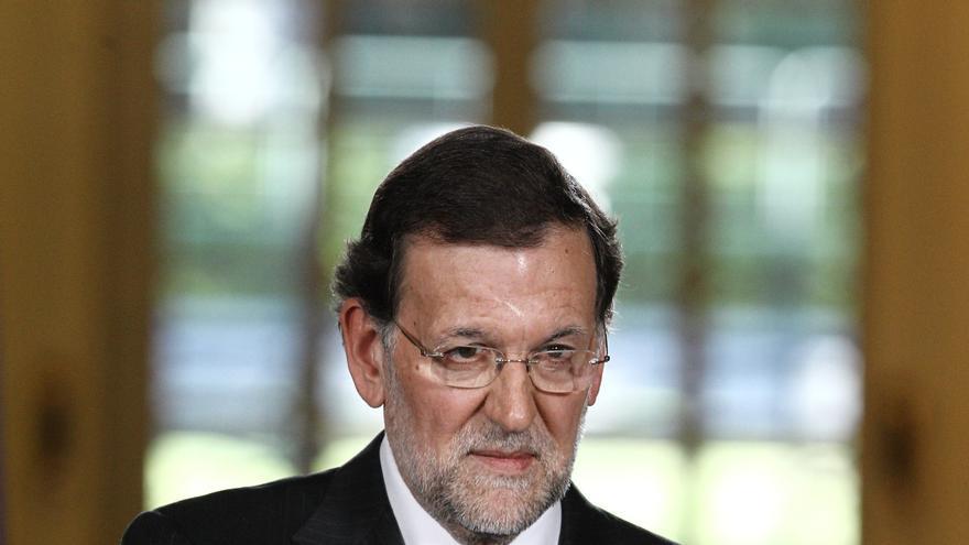 Rajoy traslada su pésame al presidente de Kazajistán tras el accidente aéreo que ha causado al menos 20 muertos