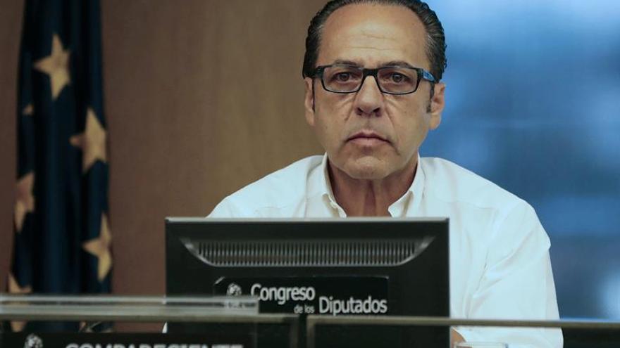 El abogado de El Bigotes pide que se anule su declaración sobre la Fórmula 1