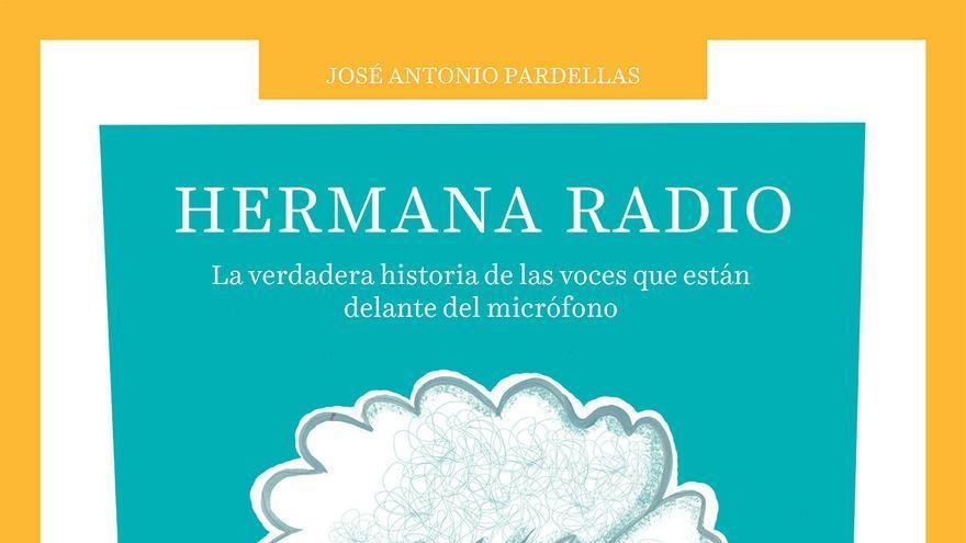 Portada del último libro publicado por José Antonio Pardellas