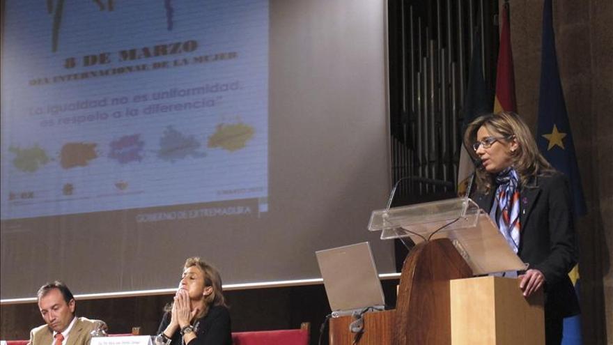 El Constitucional admite a trámite el recurso de Extremadura por las primas a renovables