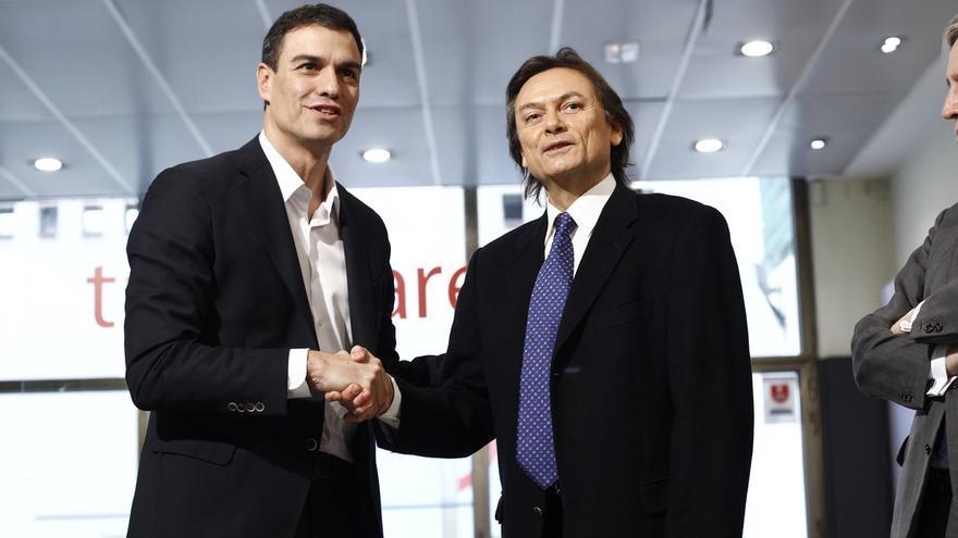 Transparencia Internacional asesorará al PSOE para que cumpla sus compromisos de rendición de cuentas