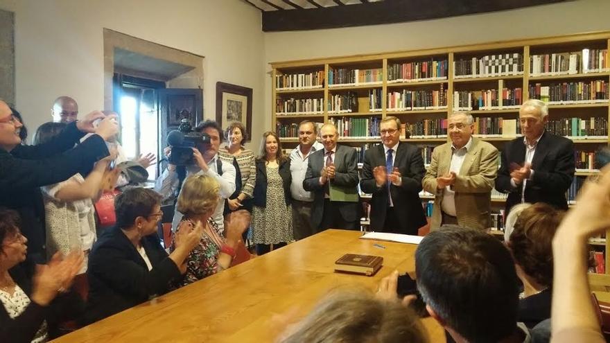 Cantabria colaborarán con la región francesa de La Dordoña en patrimonio histórico