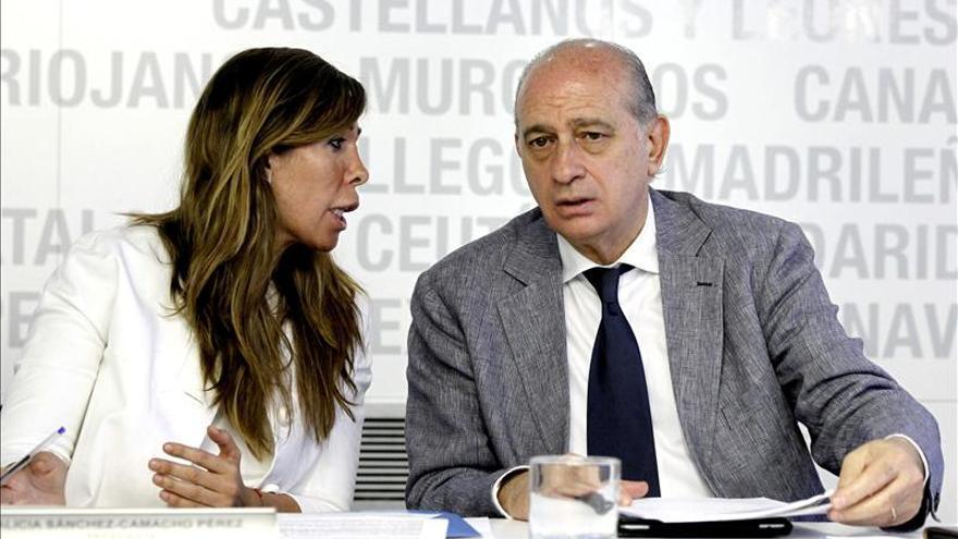 La Fiscalía pedirá al juez que siga investigando el espionaje a Sánchez-Camacho