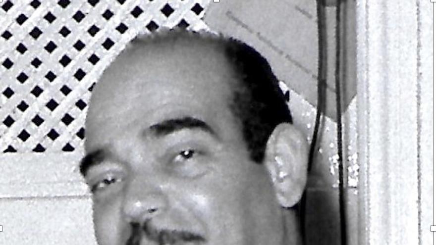 Andrés de las Casas Herrera.