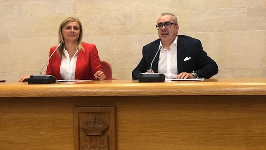 PRC y PSOE rechazan crear la comisión de control de ejecución presupuestaria solicitada por PP y Cs