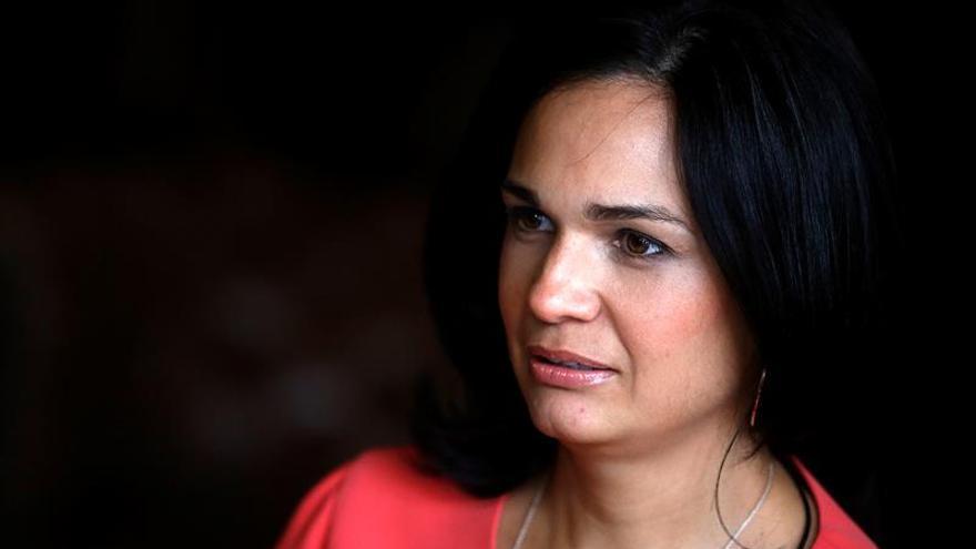 Vicepresidenta representará a Panamá en cumbre del SICA en Nicaragua