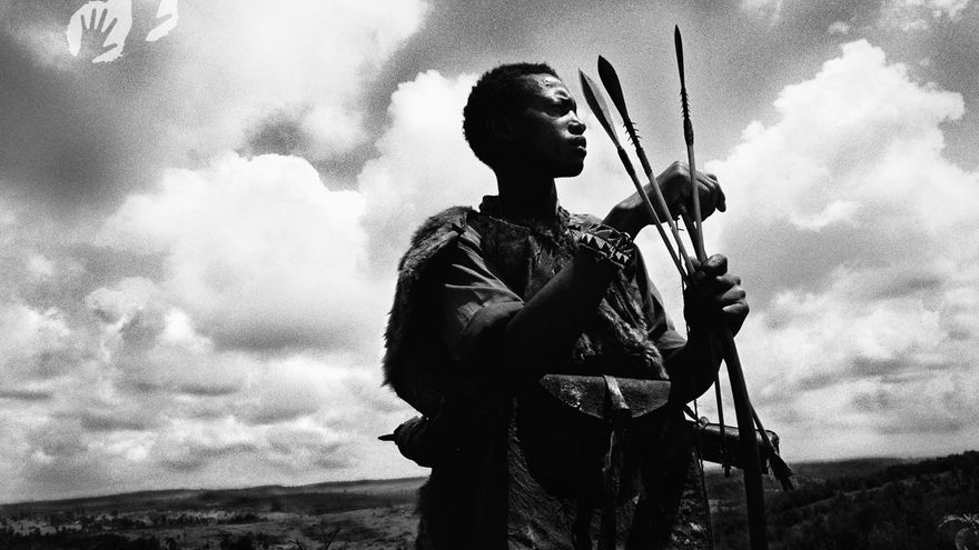 Marzo: la Comisión Africana de Derechos Humanos y de los Pueblos sentenció que el Gobierno de Kenia no debía desalojar a la tribu ogiek de sus tierras en la selva Mau./© Yoshi Shimizu/Survival