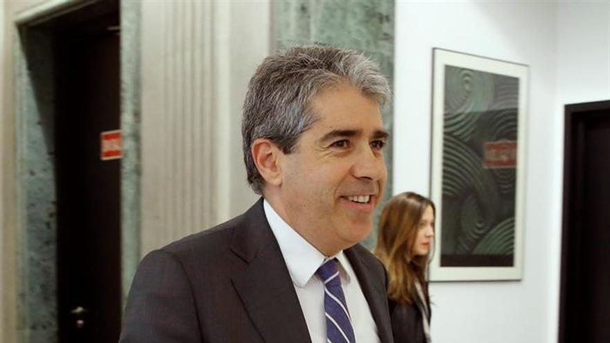 El Supremo recuerda que Homs pudo cometer malversación y prevaricación el 9N