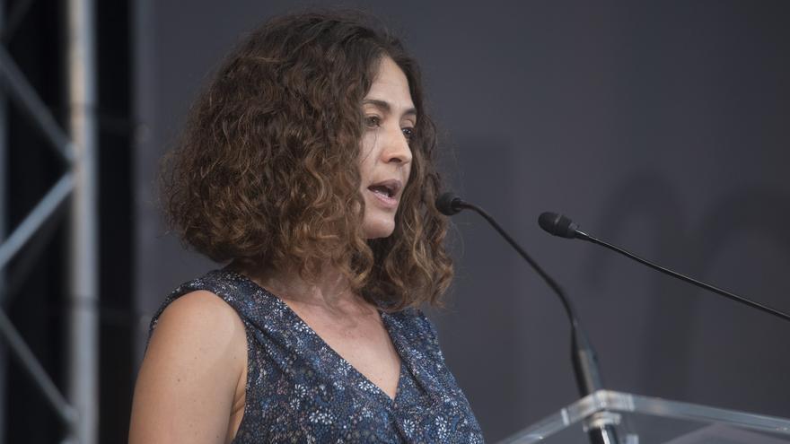 La profesora de Economía en la Universidad Pompeu Fabra Libertad González/Foto cedida