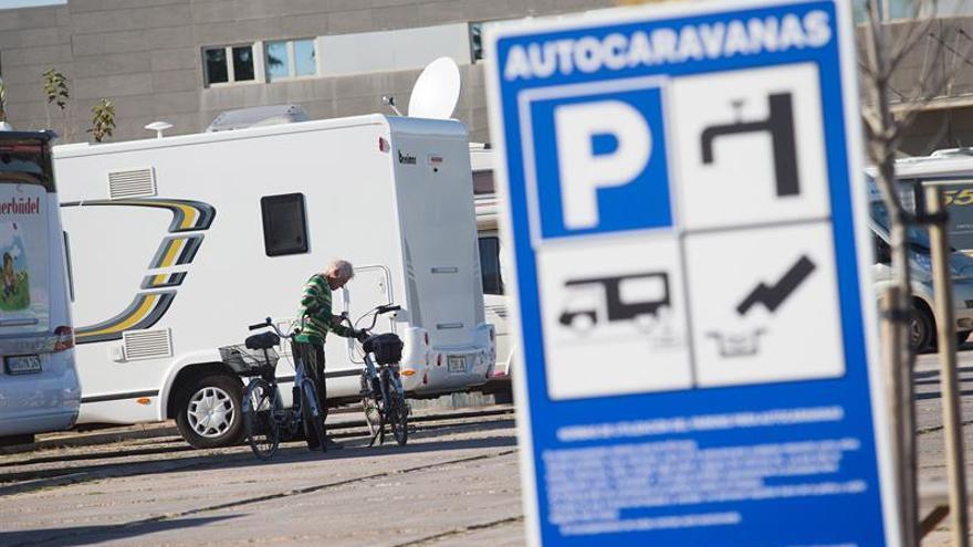 Viajar en autocaravana, una moda que cala en España y crecerá un 30 % en 2018