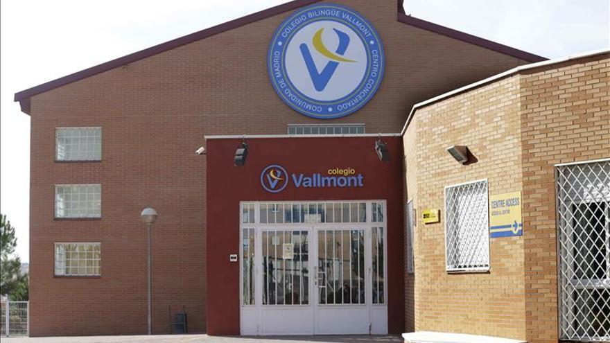 Los profesores del Vallmont jamás vieron una conducta extraña en el acusado