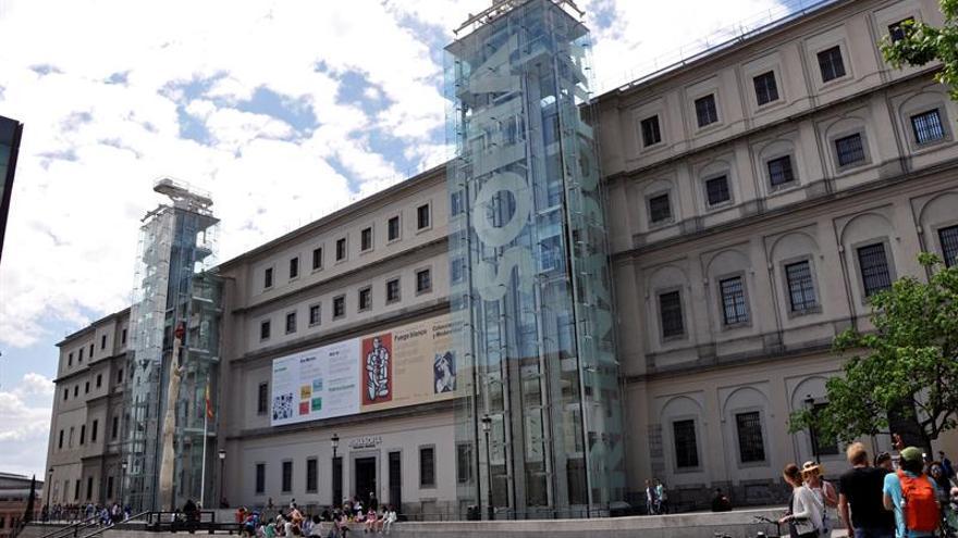 Martí Fluxá sustituye a Guillermo de la Dehesa en el Museo Reina Sofía