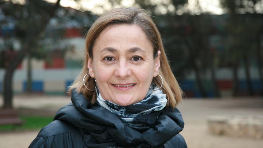 Mariluz Rodríguez