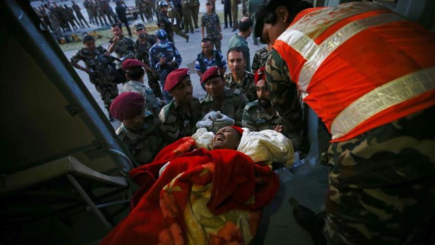 La ONU aprobará una resolución de apoyo a Nepal promovida por España