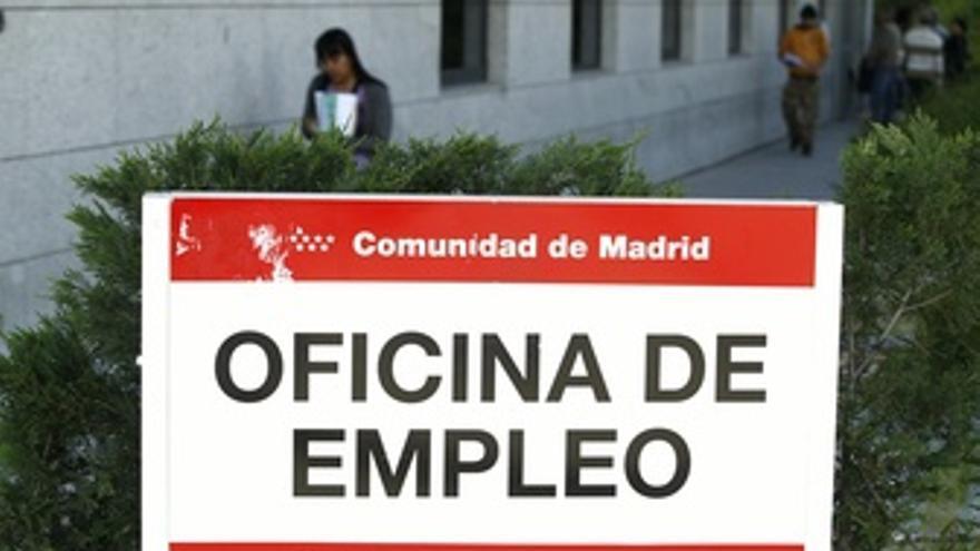 Imagen Del Inem De Madrid