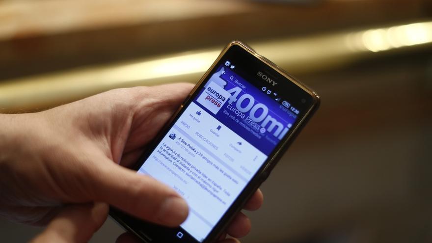 """Irache recomienda """"redoblar la atención"""" en Sanfermines ante los robos de carteras y móviles"""