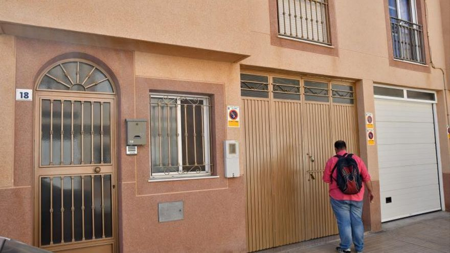 La detenida por la muerte de un niño en El Ejido (Almería) es su madre