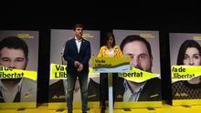ERC y JxCat hunden el plan de Pedro Sánchez para colocar a Iceta en la presidencia del Senado