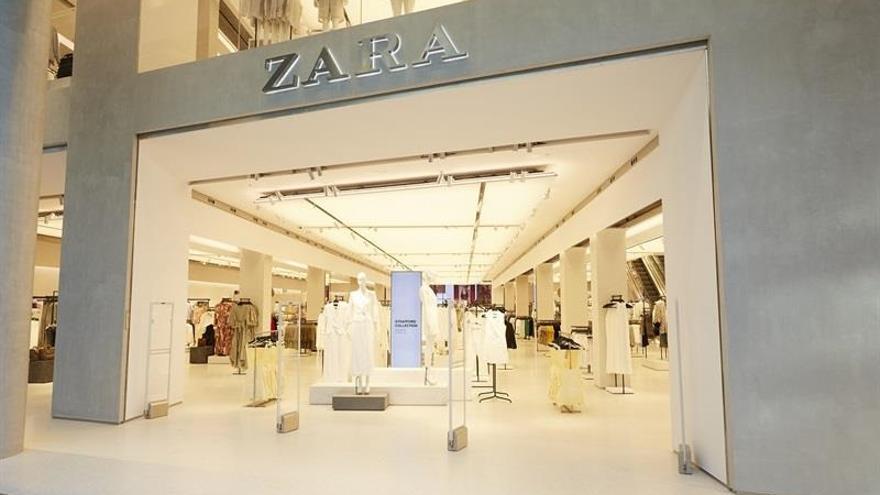 """Juez ve """"discriminación por sexo"""" en el trato a trabajadoras de Zara con reducción de jornada"""