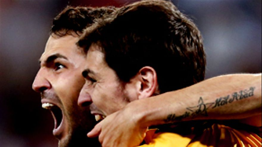 Cerca de un 90% de andaluces y madrileños vieron los penaltis del España-Portugal
