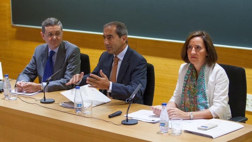 La actividad de la Universidad de Navarra genera 292,2 millones de euros al PIB de Navarra, según un informe de Deloitte
