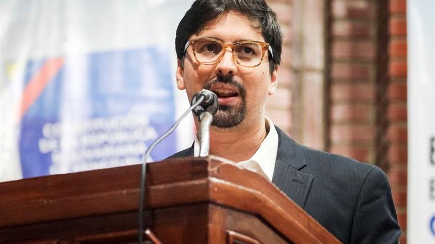 El Supremo de Venezuela pide levantar la inmunidad al vicepresidente del Parlamento