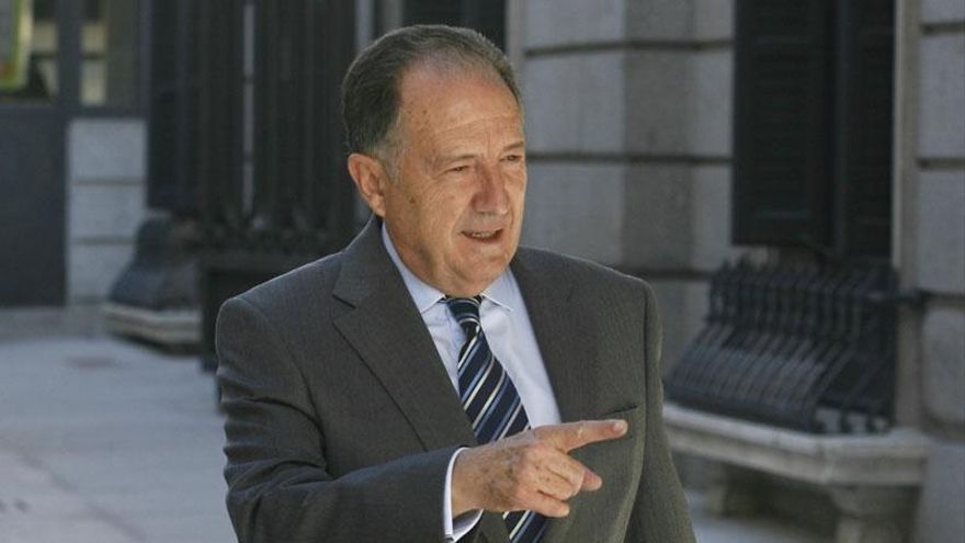 """El CNI recuerda que sus decisiones """"siempre"""" están autorizadas por un magistrado del Supremo"""