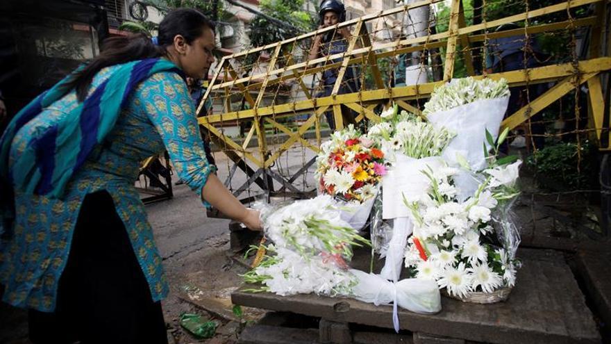 Policía cree que chef del local atacado en Dacca pudo colaborar con autores