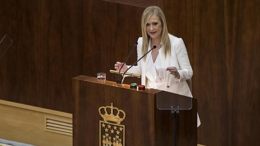 """Madrid emite """"bonos sociales"""" de deuda para financiar asuntos sociales"""