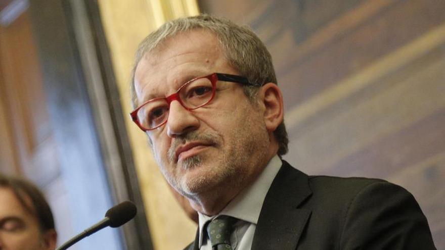 Duran defiende que Mas reciba al dirigente de la Liga Norte Roberto Maroni