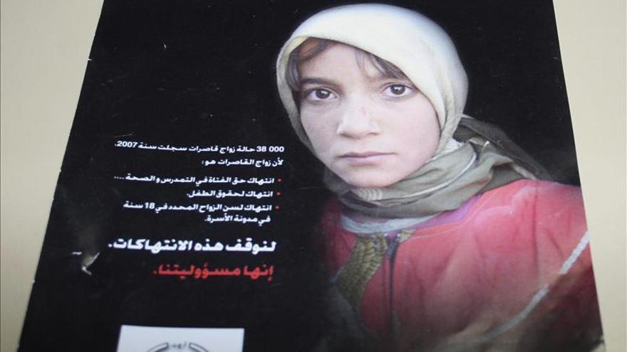 Debaten en Marruecos ley que permite al violador casarse con  menor agredida