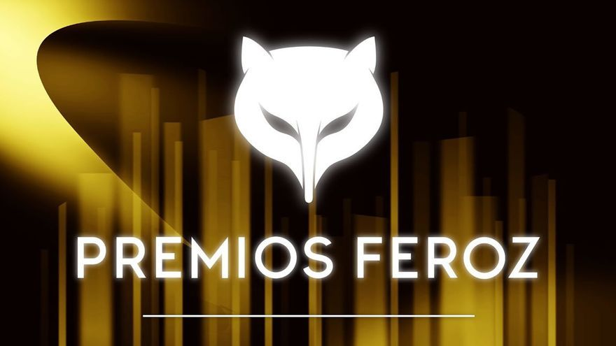 Logotipo Premios Feroz