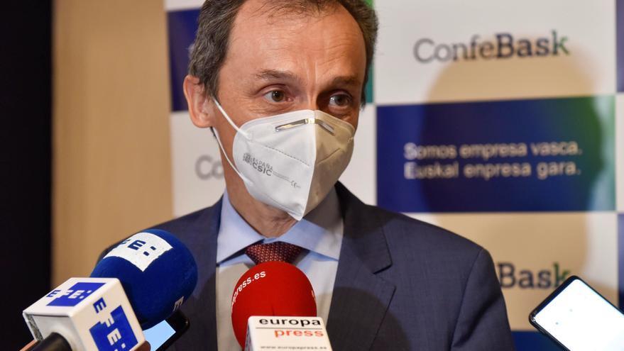 Duque: La investigación científica en España tiene un nivel alto de financiación