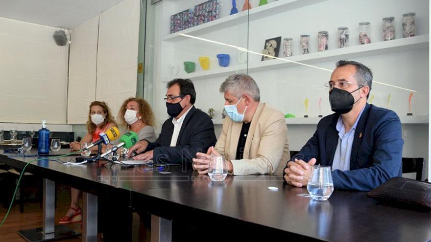 Cuenca Nos Une anuncia su salida del equipo de Gobierno del Ayuntamiento de la capital provincial