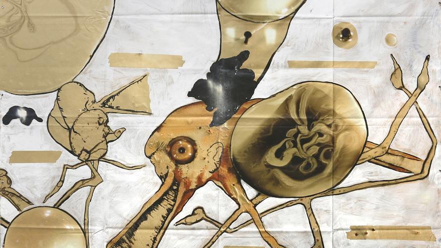 Michael Zansky, new kingdom | ARSTRONOMY