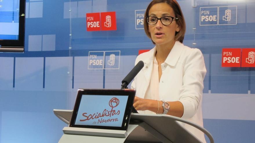 PSN presentará enmienda a la totalidad a los Presupuestos de Navarra para 2016