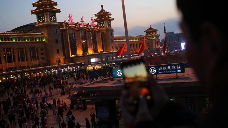 Las salas de cine chinas baten récords en las fiestas del Año Nuevo Lunar