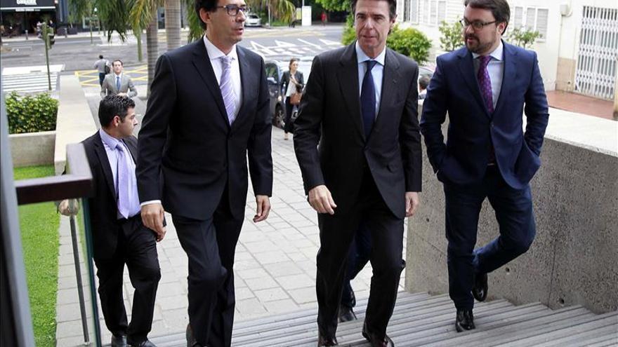 Soria advierte que la recuperación económica puede ser reversible
