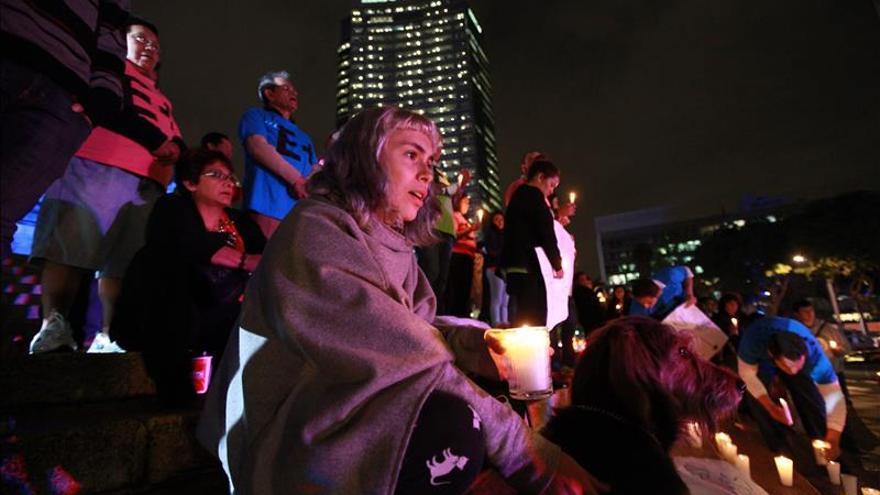 Diputados chilenos piden llamar a su embajador en México por el caso de los 43 estudiantes
