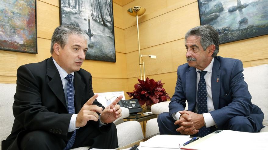 FUNIBER invertirá 40 millones en Cantabria en los tres próximos años
